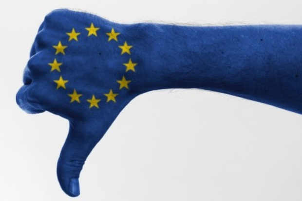 "EU Undemocratic by ""Flickr/EU Exposed"""