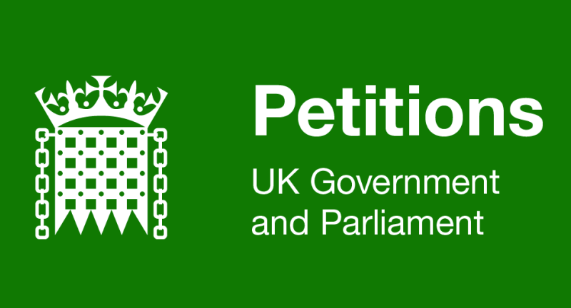 uk petition