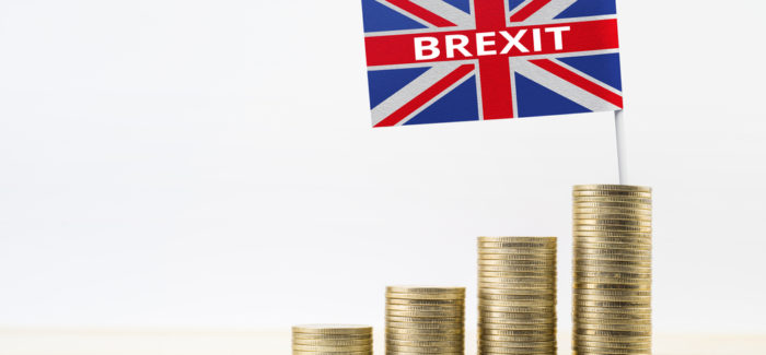 Brexit Invoice